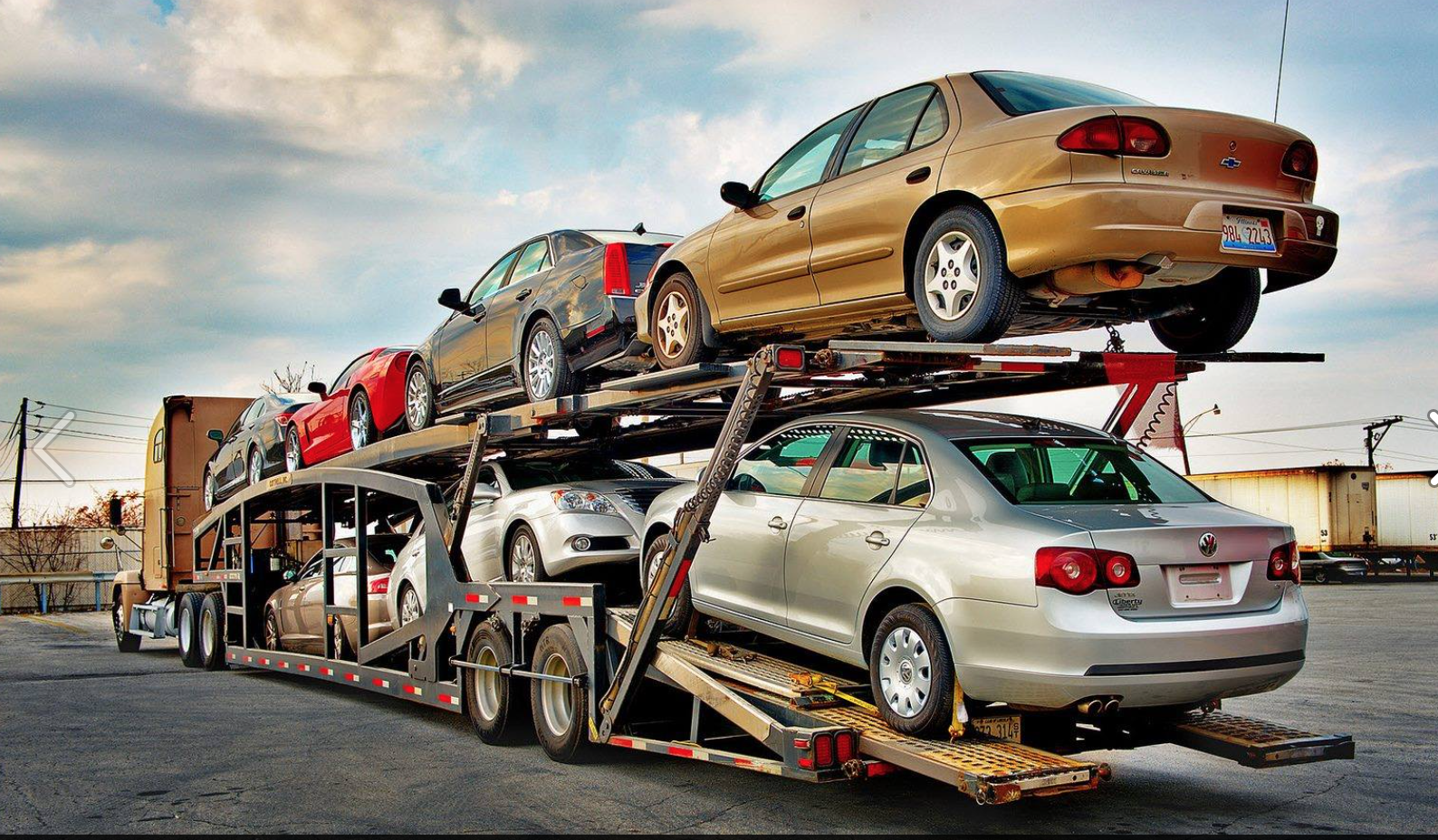 Long Distance Towing >> What Is The Cost To Tow A Car From Florida To Georgia Long
